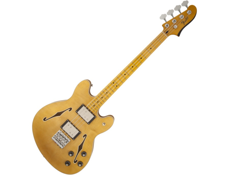Fender Starcaster Bass