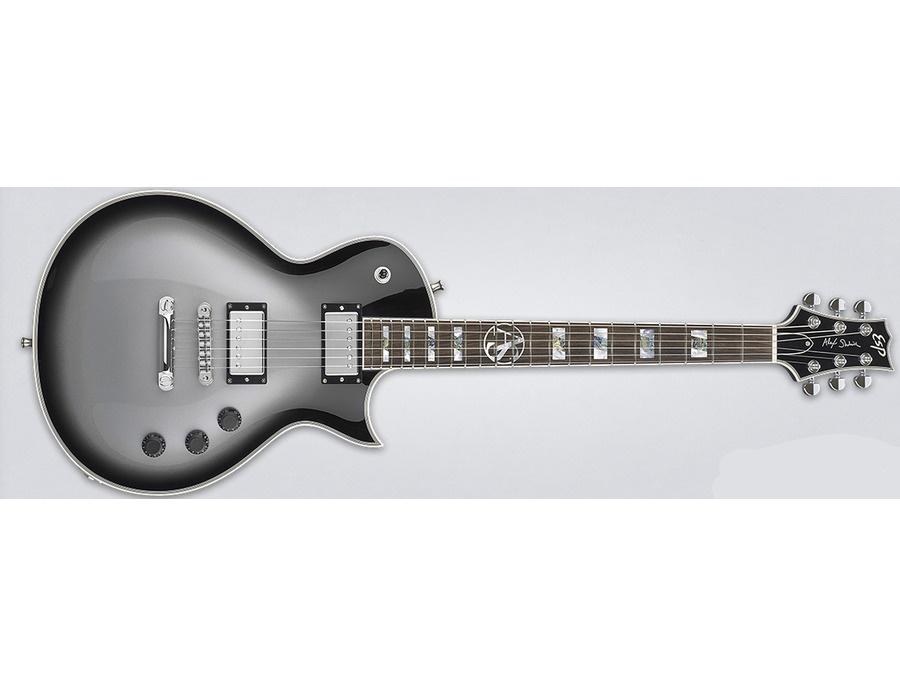 ESP Elex Skolnick Signature Guitar