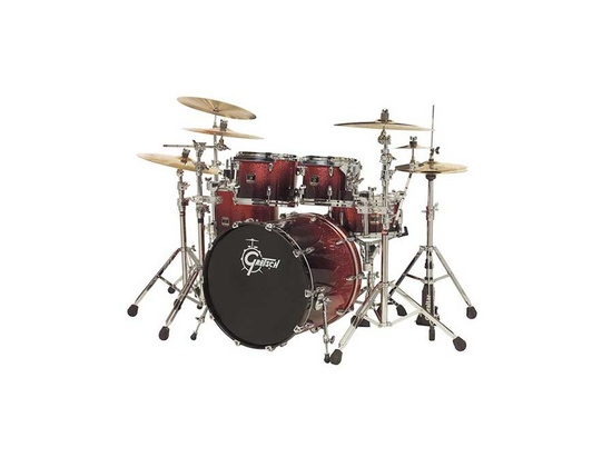 Gretsch Renown Maple Drumset