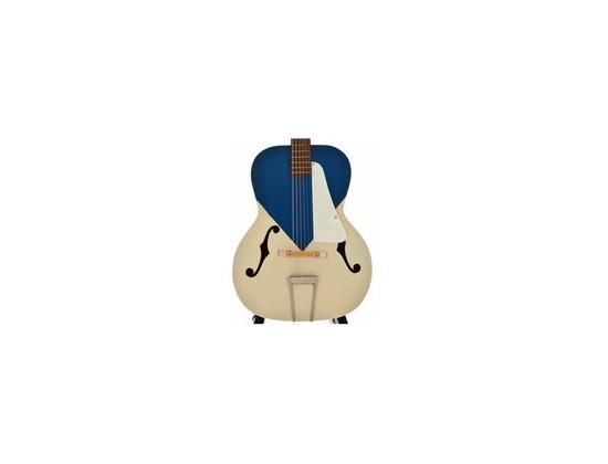 Silvertone Kentucky Blue