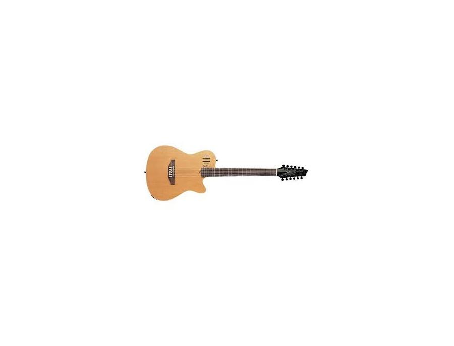 Godin A12 Semi-Acoustic