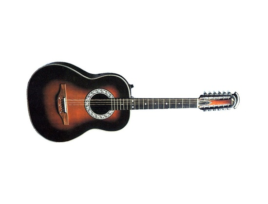 Ovation 1615 Pacemaker 12 String