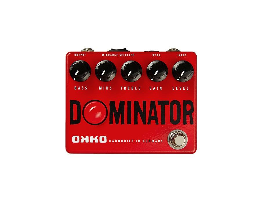 Okko Dominator