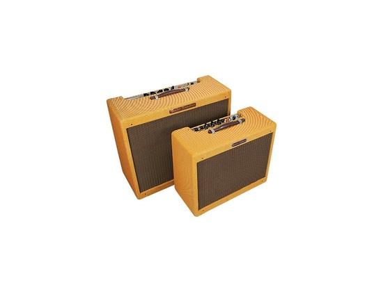 '57 Fender Deluxe - Tweed