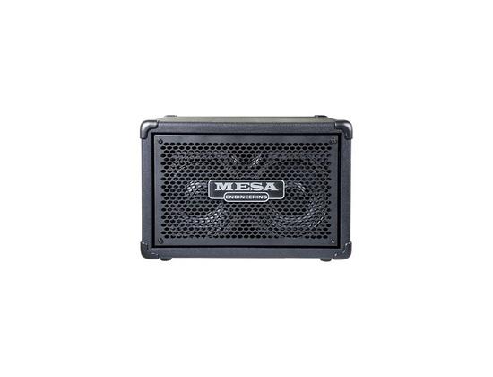 Mesa Boogie Standard Powerhouse 2x10 Bass Cabinet