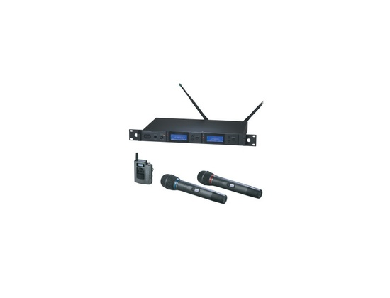 Audio Technica Artist Elite 5000 Series UHF Wireless System