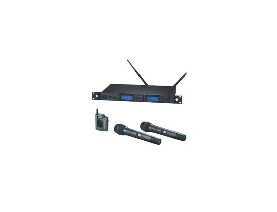 Audio Technica Artist Elite 5000 Series UHF Wireless System