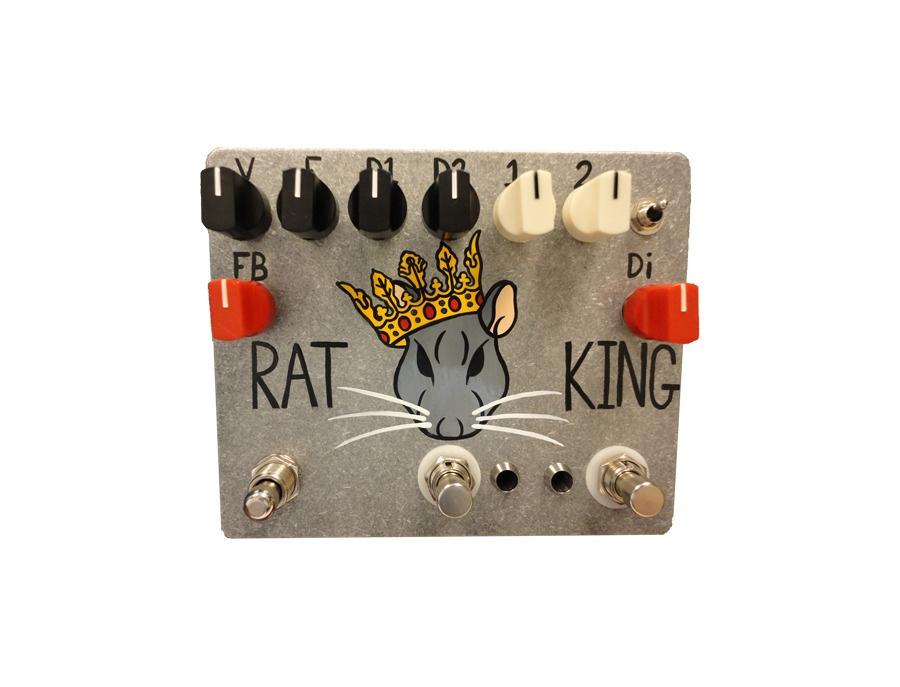 Fuzzrocious Rat King