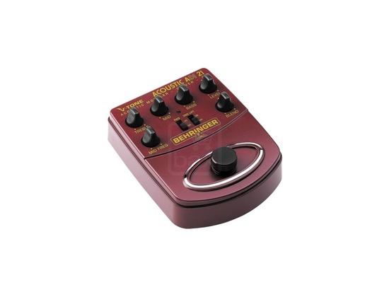 Behringer ADI21 Acoustic Driver DI