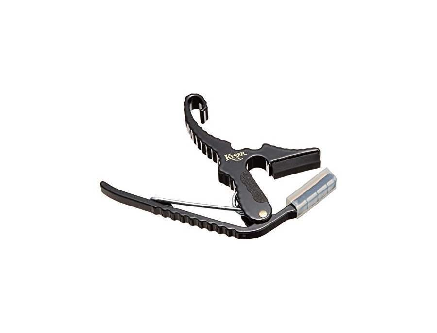 Kyser Short-Cut Partial Capo