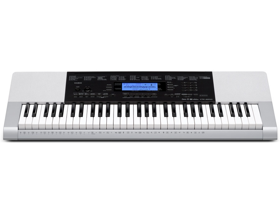 casio ctk 651 keyboard manual