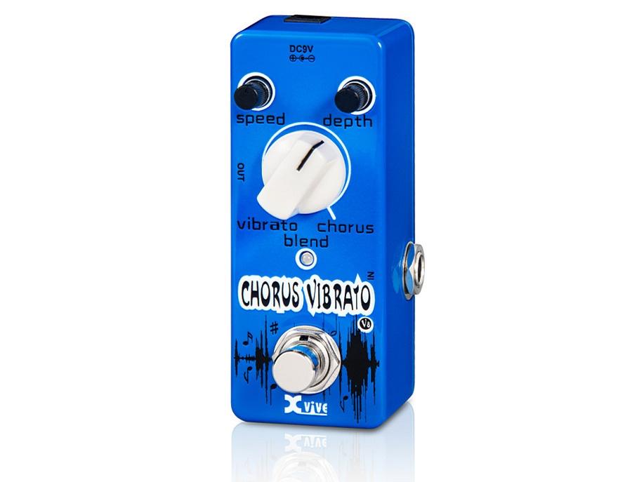 Xvive V8 Chorus Vibrato