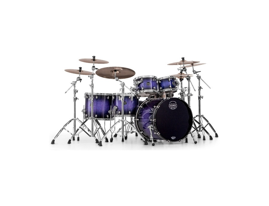 Mapex saturn drum kit xl