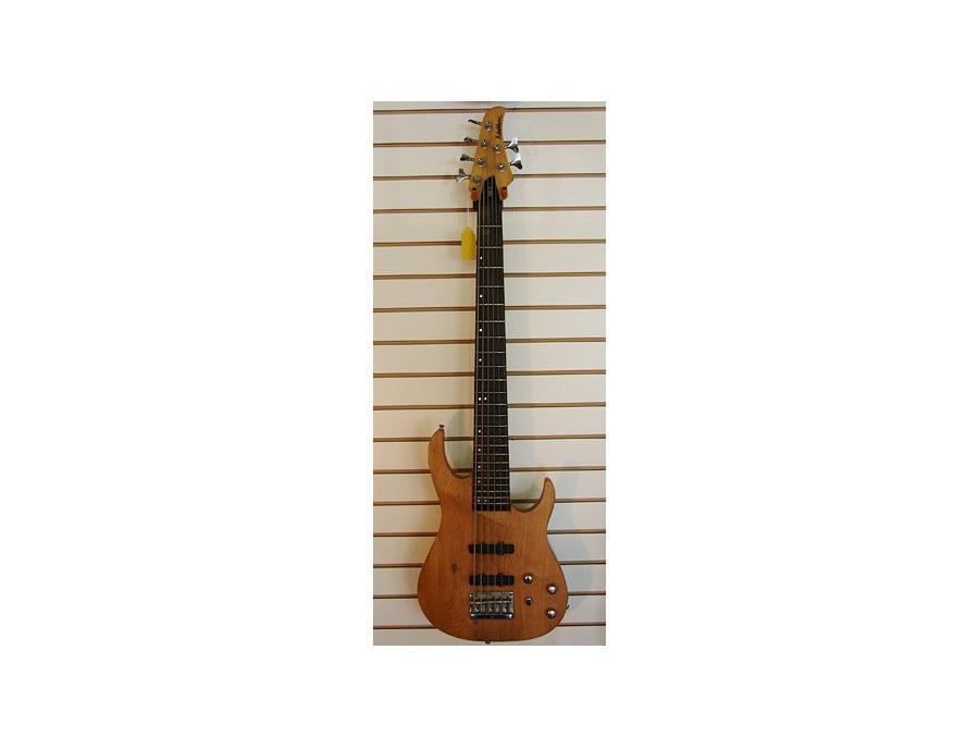 Washburn MB-6 Bass guitar