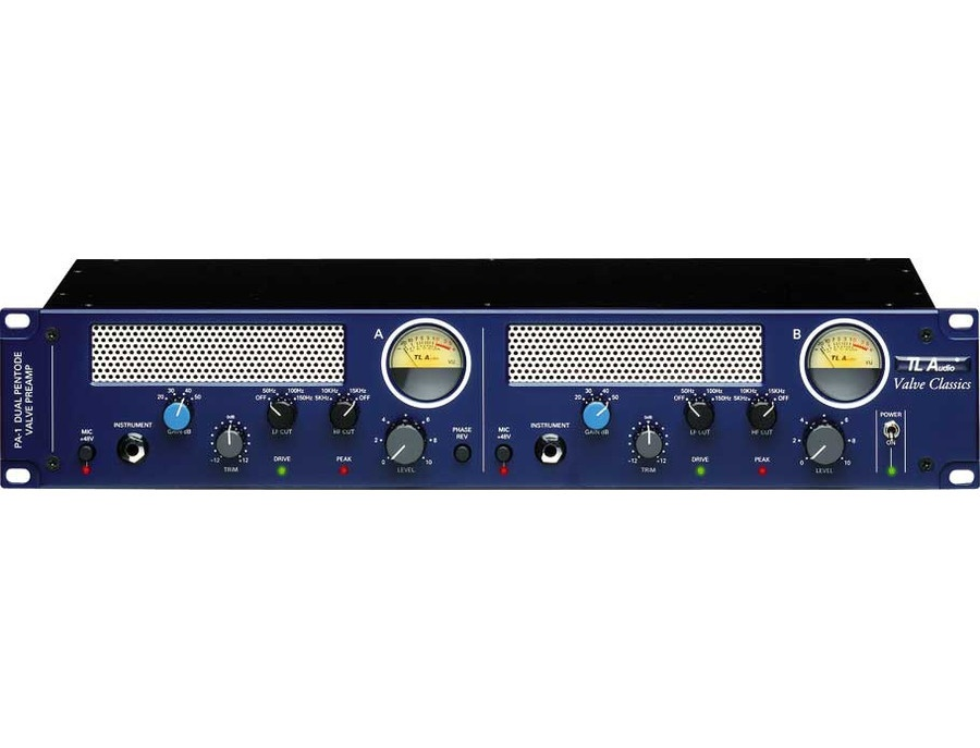 TL Audio PA-1