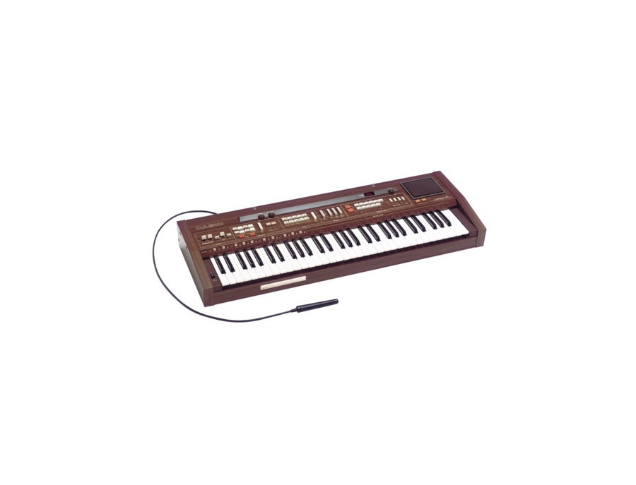 Casiotone 701 Keyboard