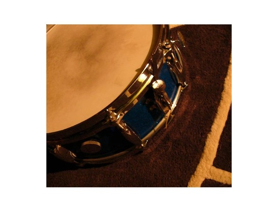 1967 Gretsch Round Badge Snare Drum