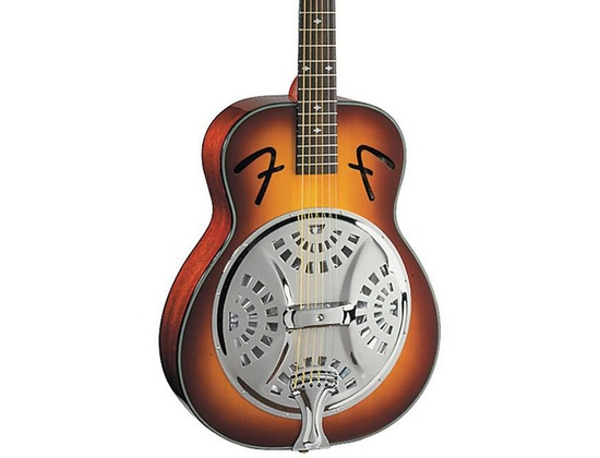 Fender FR-50 Resonator