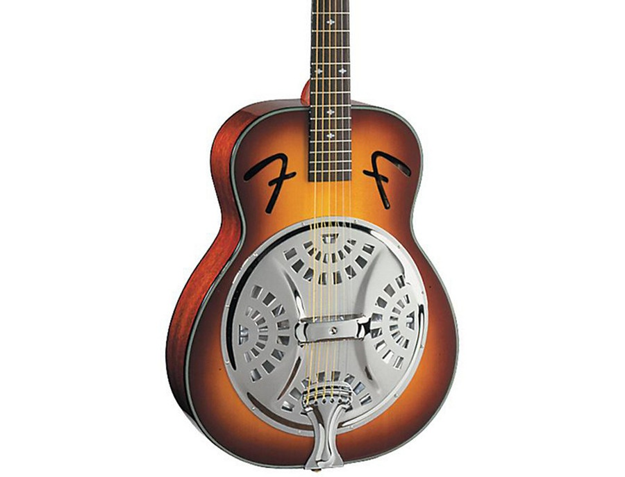 Fender fr 50 resonator xl