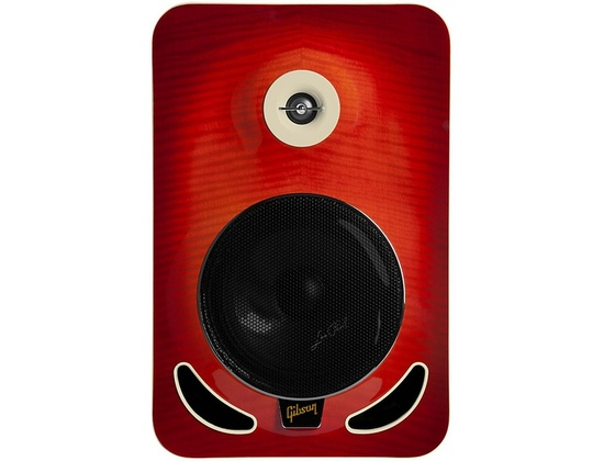 Gibson Les Paul 8 Reference Monitor (LP8) Cherry