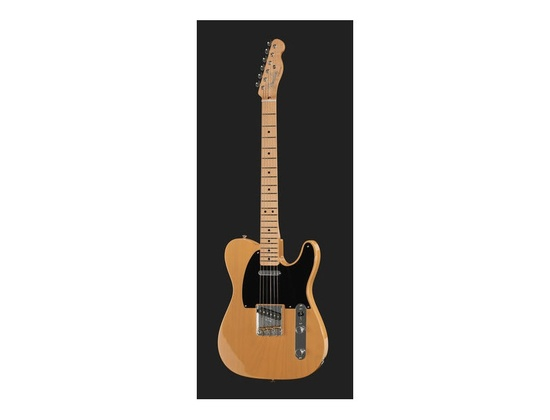 Fender Classic Player Baja Tele BL