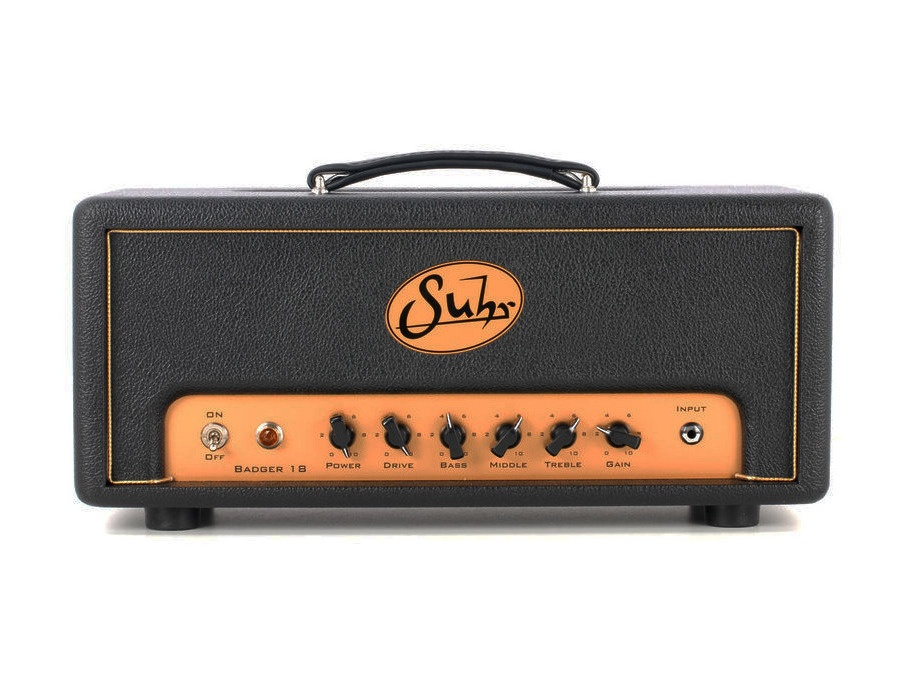 Suhr Badger 18