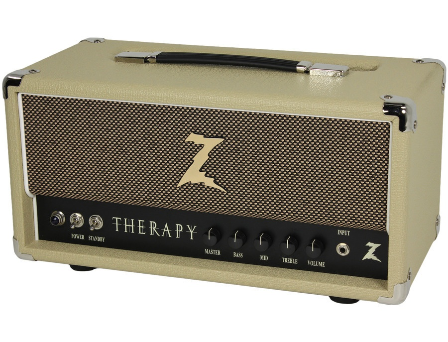Dr. Z Therapy