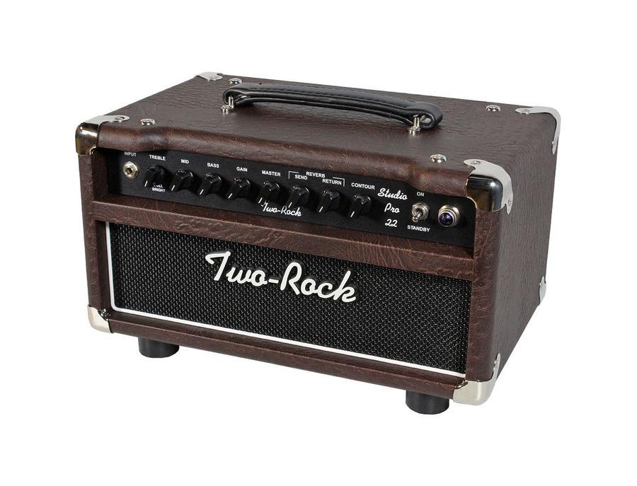 Two Rock Studio Pro 22