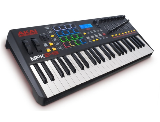 best midi keyboard for ableton live