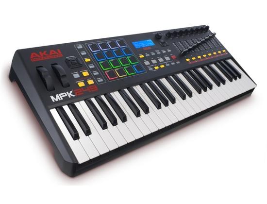 Best Midi Keyboard 2019 5 Best MIDI Keyboard Controllers: Keys to Success [2019]