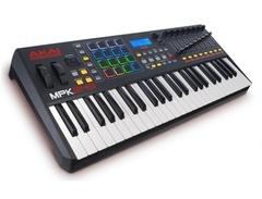 Akai mpk249 usb midi keyboard s