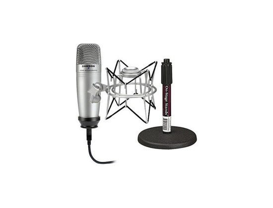 Samson CO1U USB Microphone