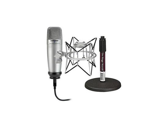 Samson CO1U USB Microphone