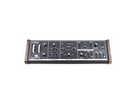 Moog Taurus II