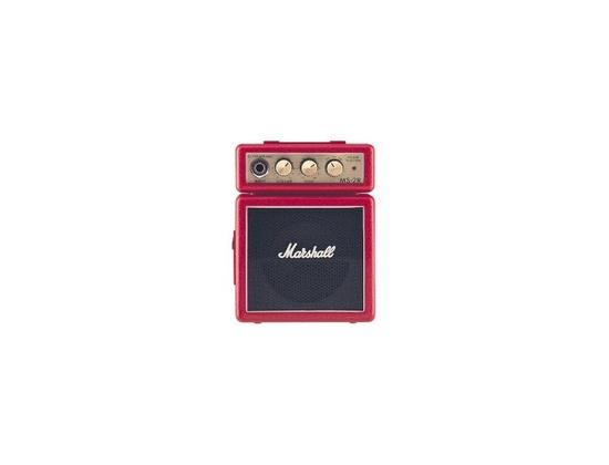 Marshall Amp MC-2
