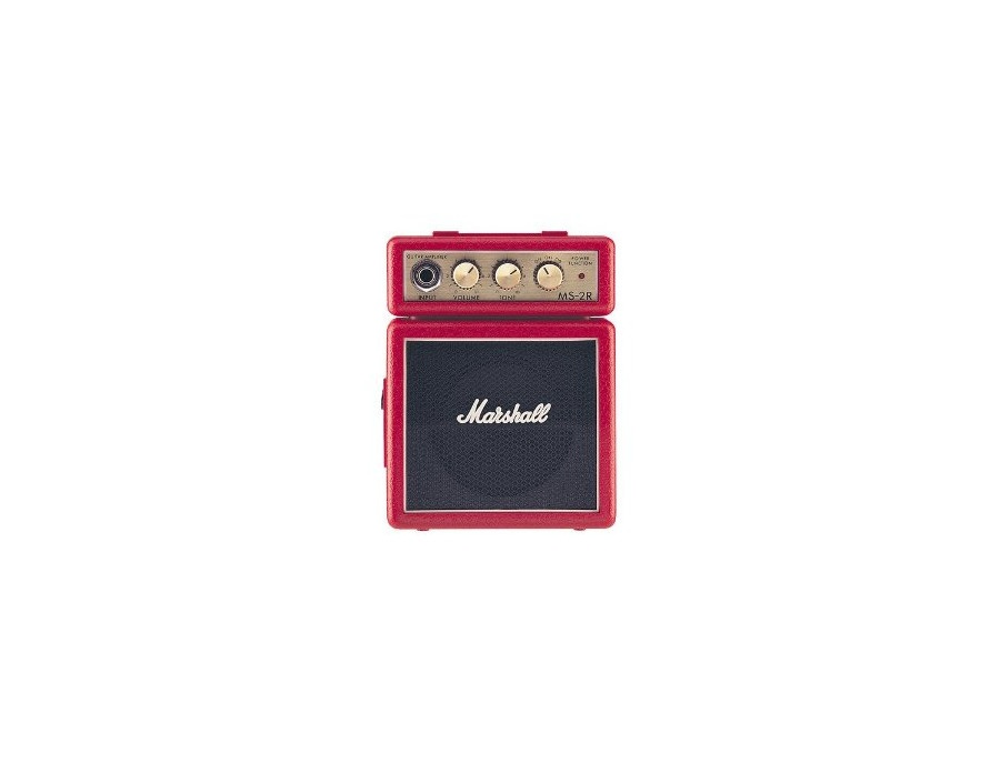 Marshall Amp MC-2
