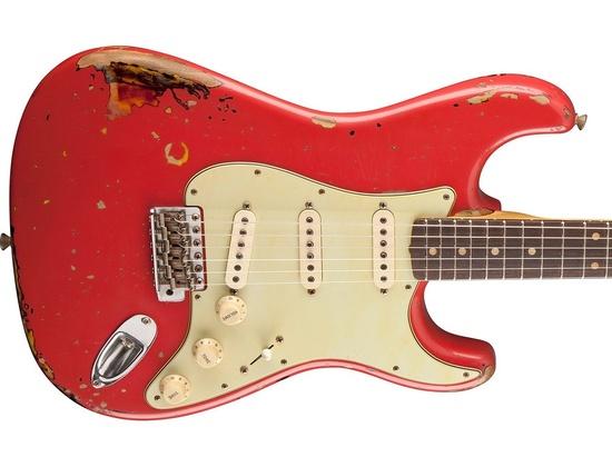 Fender Micael Landau Stratocaster