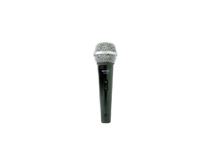 Shure Microphone RS 25