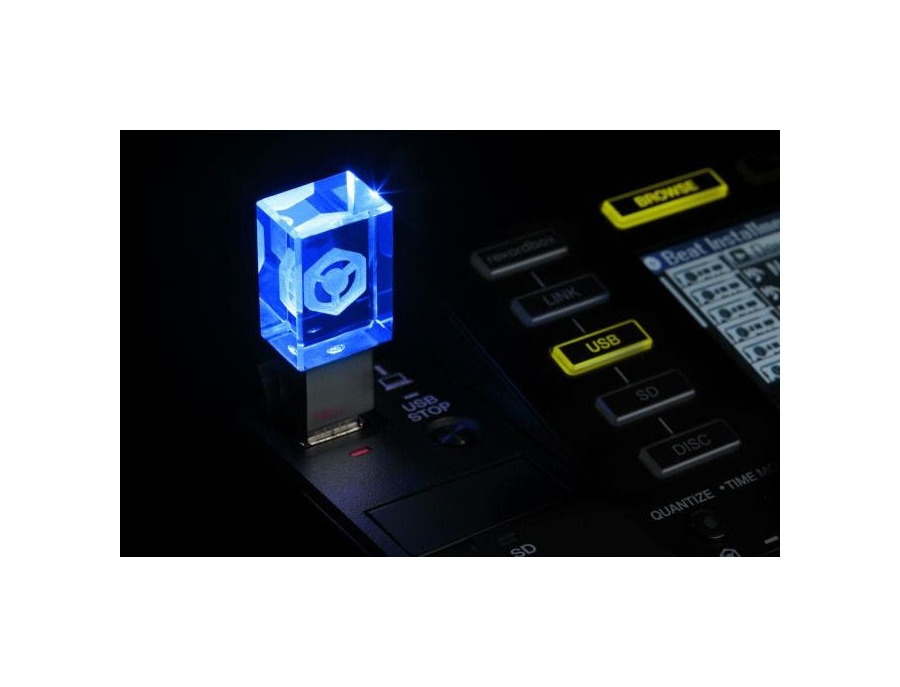 Pioneer premium usb memory stick xl