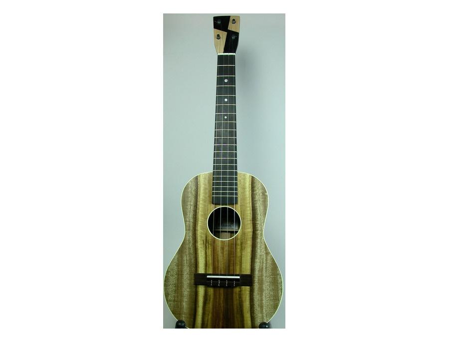 Mya moe striped myrtle tenor classic ukulele xl