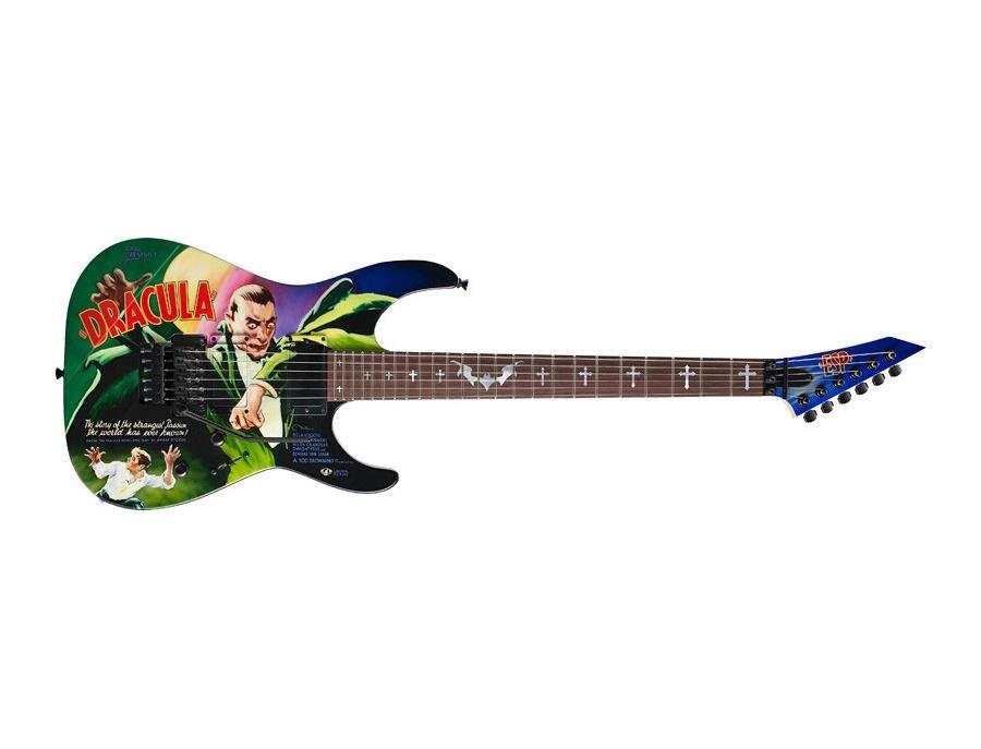 ESP M2 Dracula