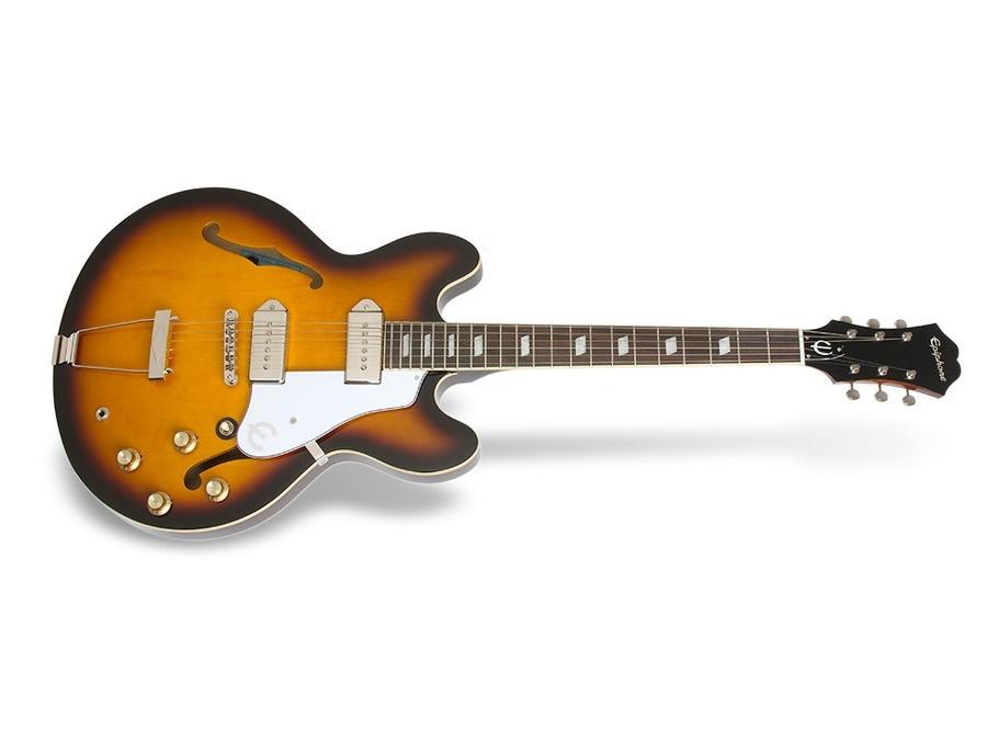 Epiphone Inspired by John Lennon Casino Electric Guitar
