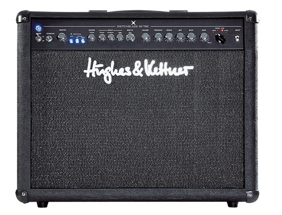 Hughes and Kettner Switchblade 50