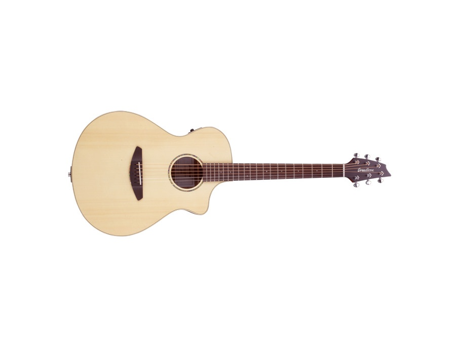 Breedlove Passport Concert Acoustic Electric