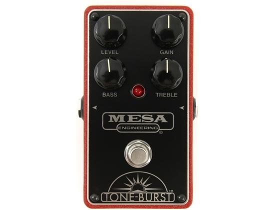 Mesa/Boogie Tone-Burst Clean Boost Pedal