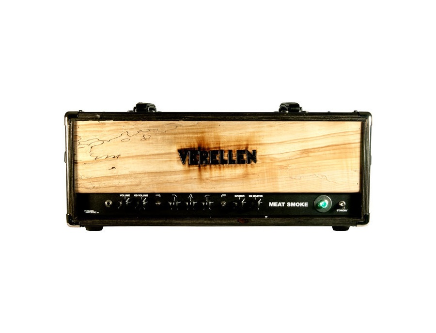 Verellen Meat Smoke Amplifier