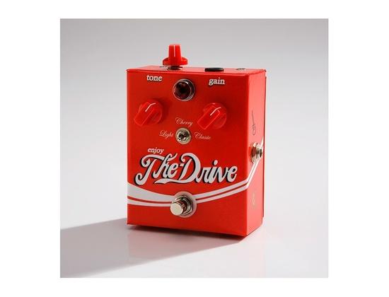 MG Music The Drive