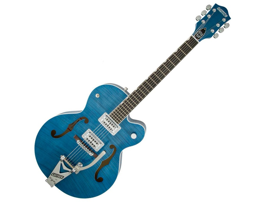 Gretsch G6120SH Brian Setzer Hot Rod Electric Guitar