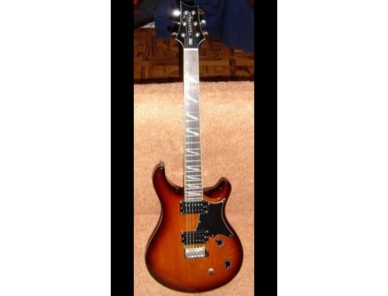 2005 PRS Santana SE