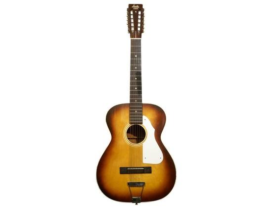Stella Harmony 12-String Acoustic